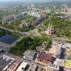 """Агенство недвижимости """"Центральное"""""""